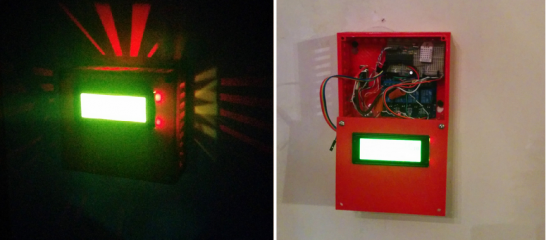 DIYer 3D Prints and Wires a Programmable Home Thermostat ... on