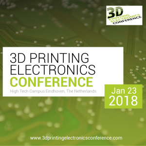 Packaging Of Electronic Devices Using 3d Printing
