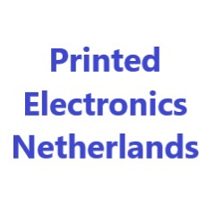 printed electronics netherlands